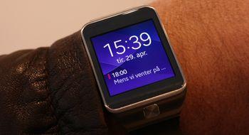 Test: Samsung Gear 2