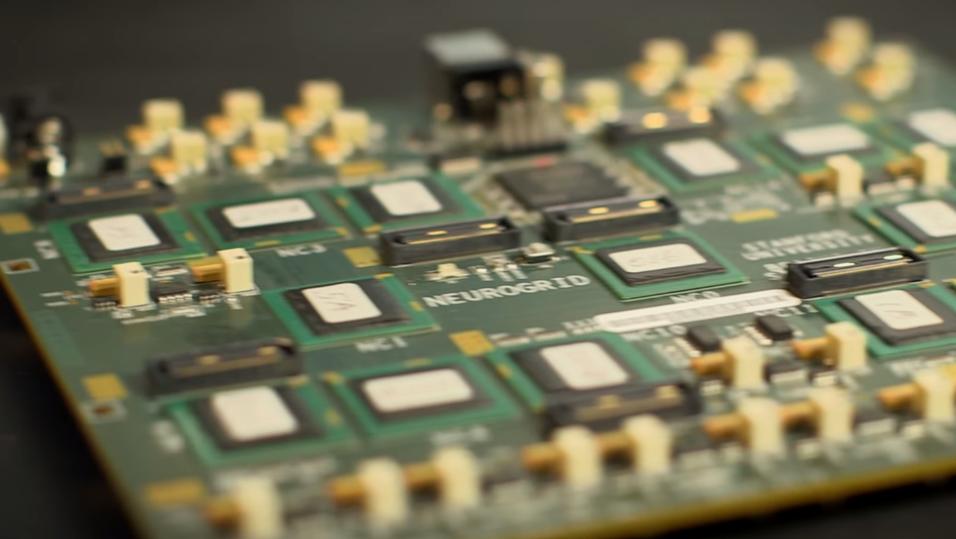 Dette kretskortet har 9000 ganger mer kraft enn en vanlig PC