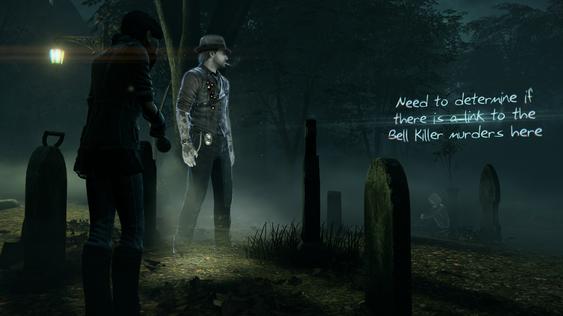 Det å lete etter et lik på en kirkegård er vel litt som å skulle finne en nål i en høystakk.