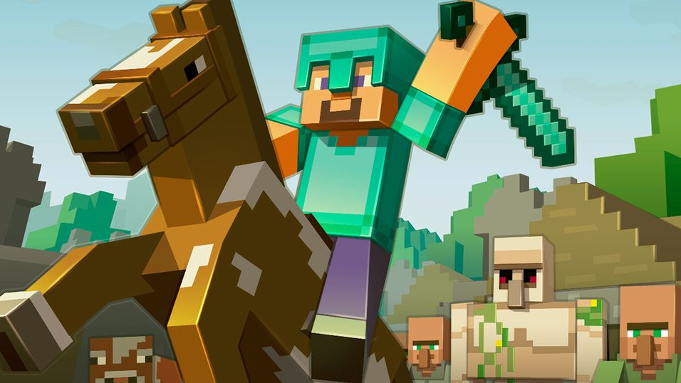 Minecraft passerer 15 millioner solgte kopier til PC