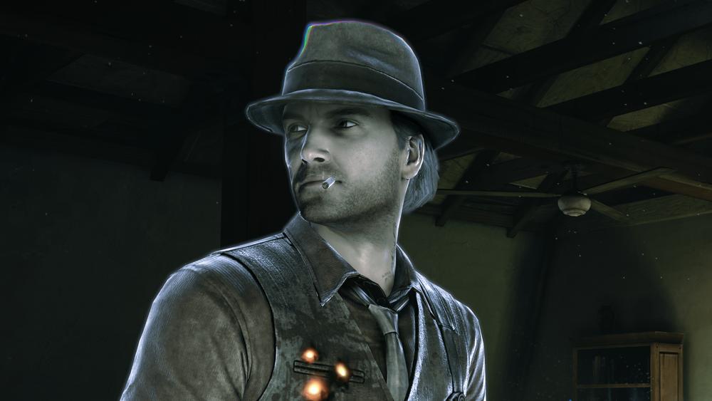 SNIKTITT: Murdered: Soul Suspect