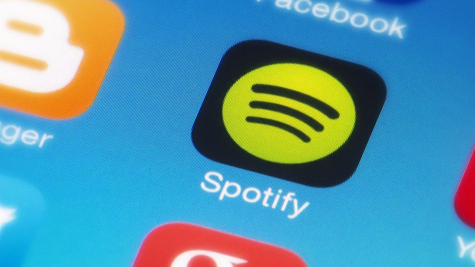 Spotify har fått lekkert nytt design på Android