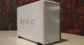 Test: Synology DS214se