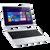 Acer Aspire Switch 10 32GB SSD 500GB HDD