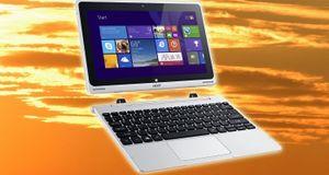 Acers nye hybrid har en smart nyhet