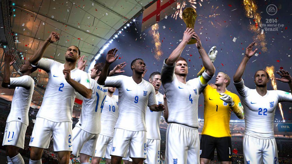 Sjansene er små for at Norge noen gang kommer til å løfte en VM-pokal.