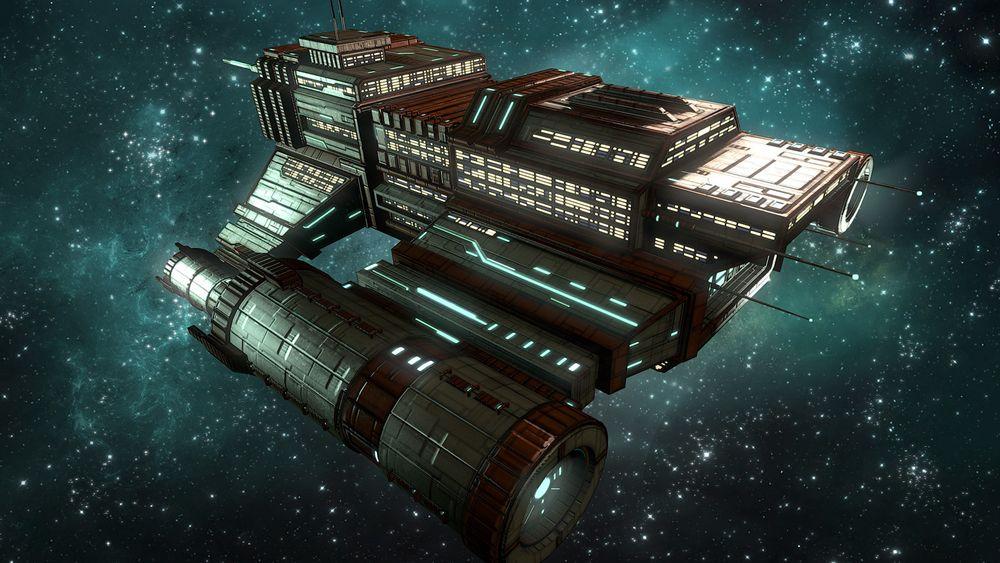 SNIKTITT: Galactic Civilizations III