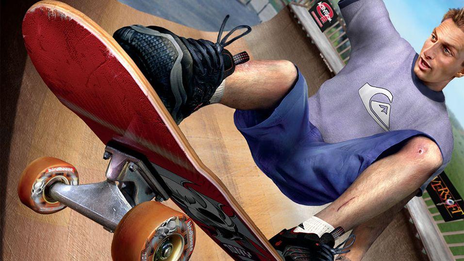 Det blir ikke noe Tony Hawk-spill på PS4- eller Xbox One-eierne med det første.
