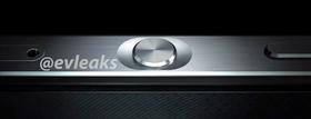 En del av den nye serien med lekkede bilder. Telefonen er rimelig lik forgjengeren, men av- og på-knappen ser ut til å bli lettere å adskille fra lydknappene.