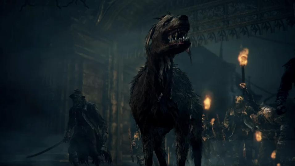 Dark Souls-studioet med PlayStation 4-rollespel?