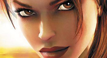 Test: Tomb Raider: Legend