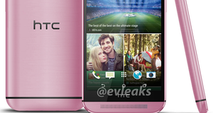 HTC One M8 kan være redningen for HTC