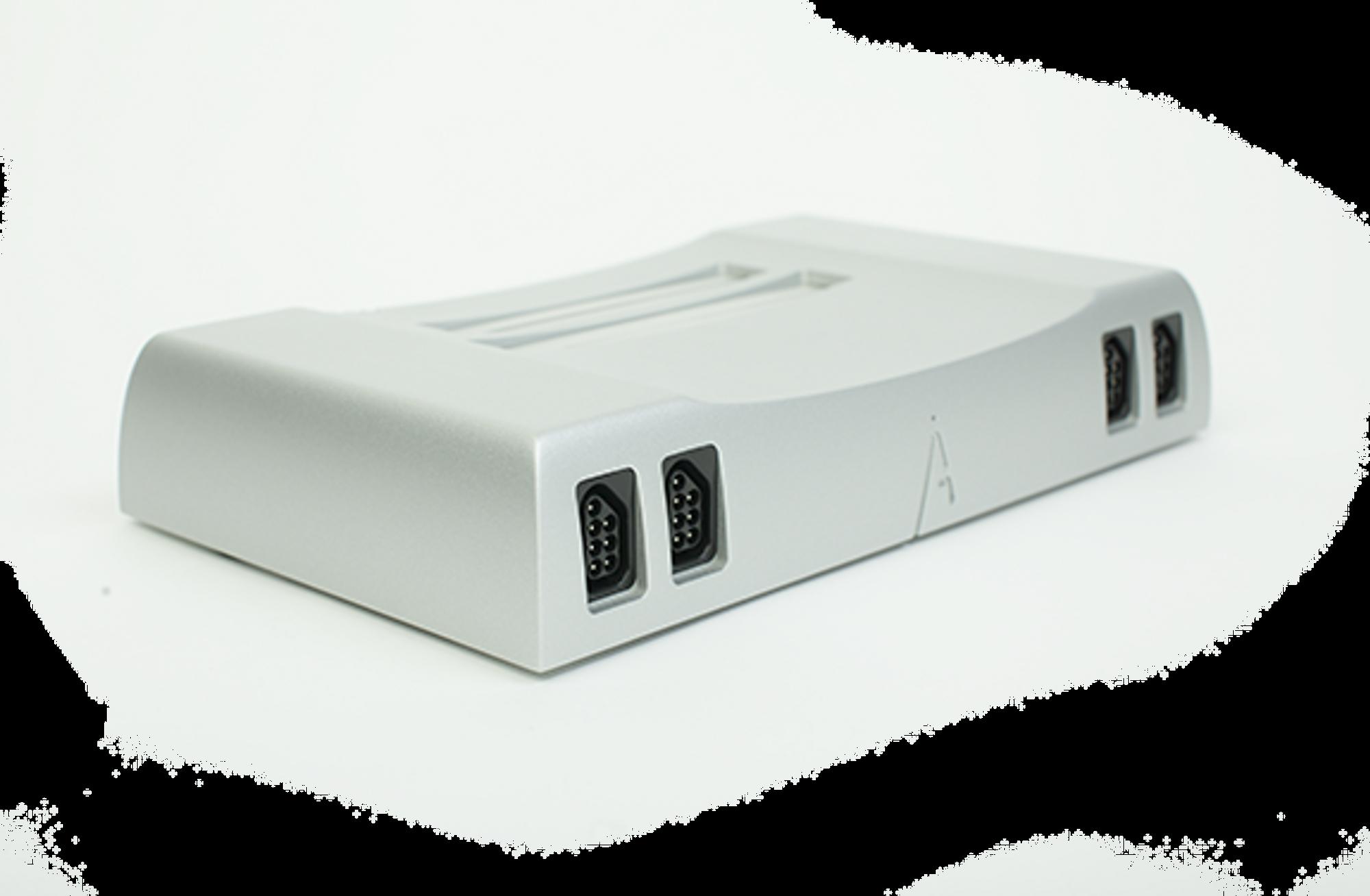 Dette er NES-kopien Analougue Nt.