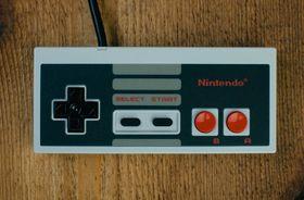 Helt ny Nintendo-kontroller, produsert av Analogue Interactive.