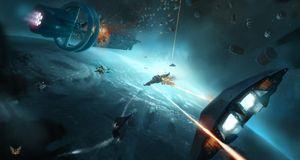 Elite: Dangerous får ikke skikkelig «offline»-spill