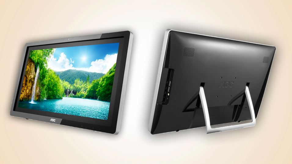 AOC mySmart All-In-One