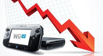 Nintendo taper penger for tredje år på rad