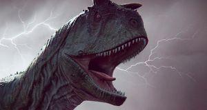 Blir dette tidenes dinosaurspel?