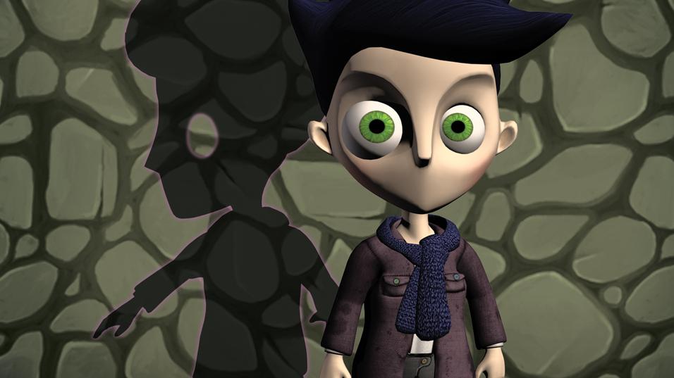 Norske Shadow Puppeteer får Wii U-versjon
