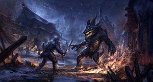 Konsollutsetjing for The Elder Scrolls Online