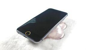 Dette er ett av mange bilder som påstås å vise hvordan neste iPhone skal se ut.