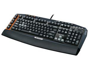 Logitech G710.