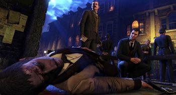 Sherlock Holmes løser nye mordgåter i september
