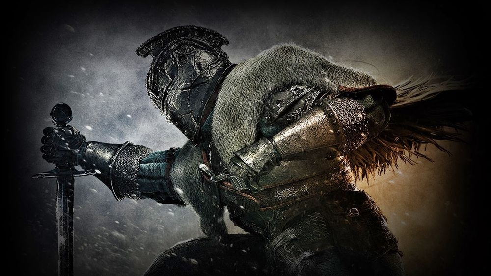 ANMELDELSE: Dark Souls II