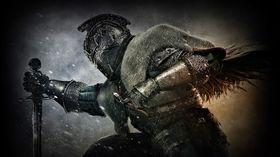 Dark Souls II.