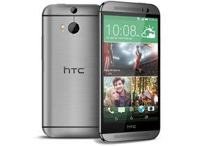 HTC One (M8) selges også i en variant med plass til to SIM-kort.