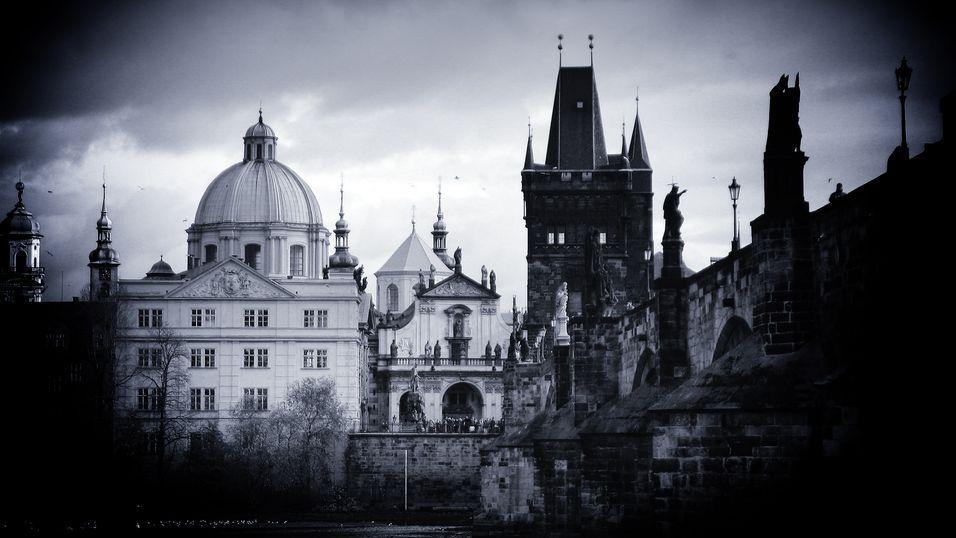 Illustrasjonsfoto, her fra Praha.
