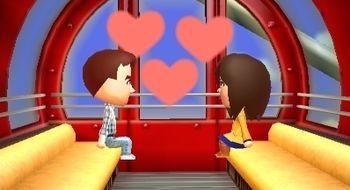 Nintendo beklager at Tomodachi Life ikke kan få likekjønnede forhold