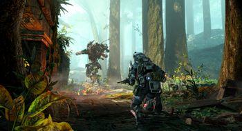 Sjekk de nye Titanfall-områdene du snart kan boltre deg i
