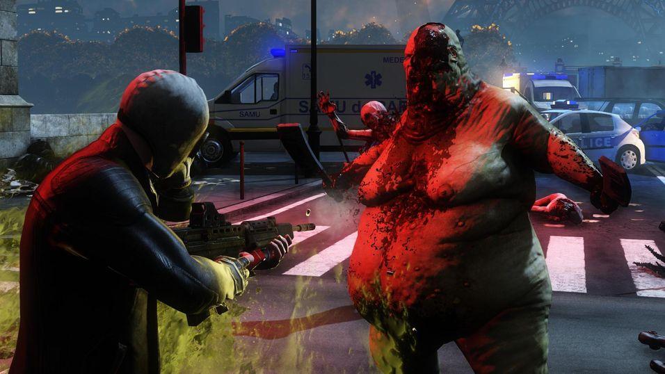Zombieslakten fortsetter i Killing Floor 2
