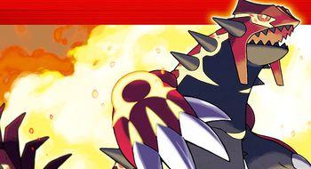 Nå får Pokémon Ruby og Sapphire nyversjoner