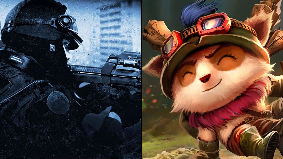 E-SPORT: Det er duket for to nye turneringer på Gamer.no