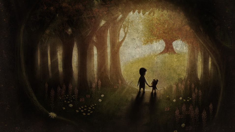 Among the Sleep kommer til PlayStation 4.