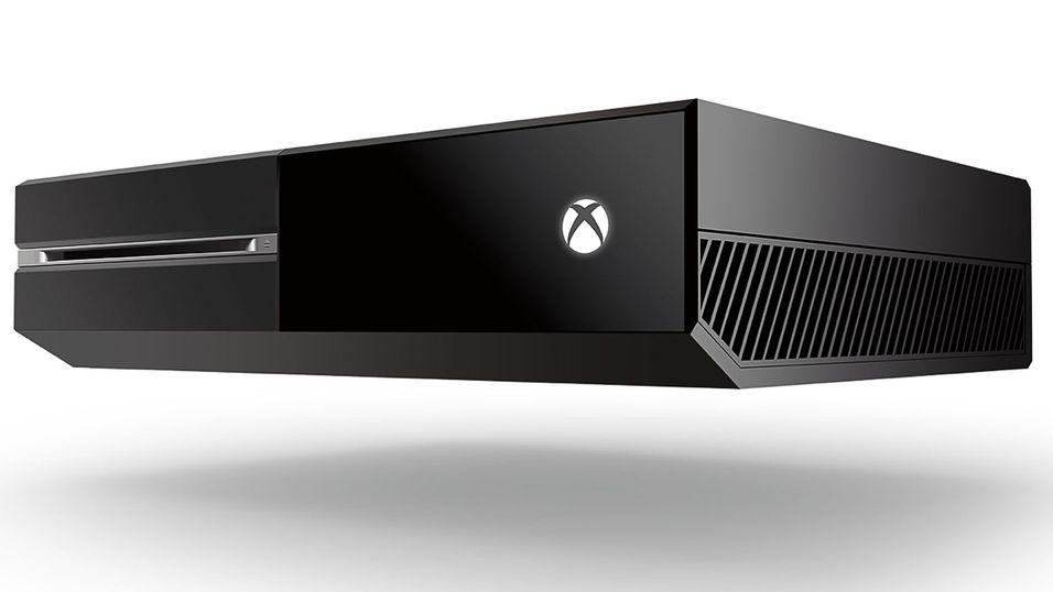 Xbox One blir tilgjengeleg utan Kinect