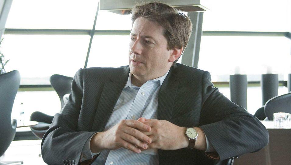 Lederen for forskning og utvikling i Alcatel-Lucent, Marcus Weldon, slår fast at 5G vil kreve godt utbygde fiberoptiske nettverk.
