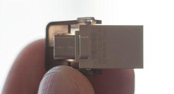 Denne USB-pinnen lar deg kopiere fra mobilen