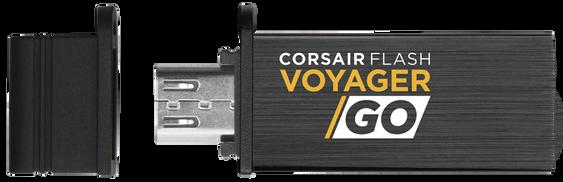 Også Corsair har en løsning for deg som bruker minnepinner både i PC og i mobil.