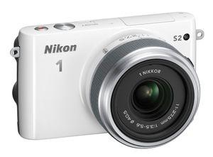 Kameraet kommer også i hvitt.