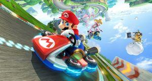 Anmeldelse: Mario Kart 8