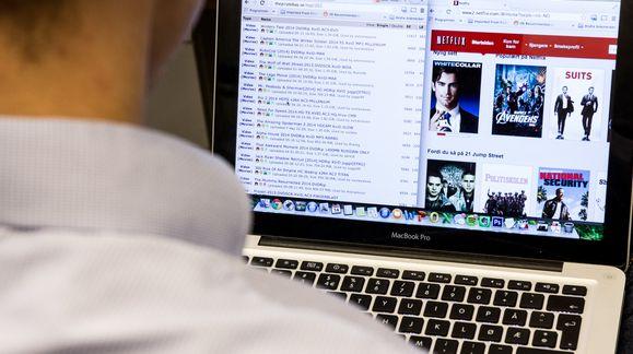 Har Netflix torpedert piratkopieringen?