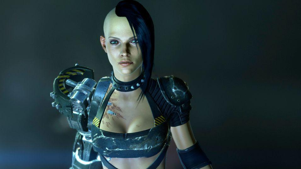 Duke Nukem-utviklere avslører nytt prosjekt