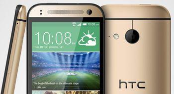 HTC har lansert miniversjon av toppmodellen