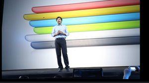 Lei Jun, direktør og grunnlegger i Xiaomi.