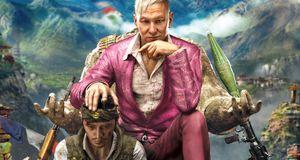 Far Cry 4 vil fokusere på flerspiller og ekstrainnhold