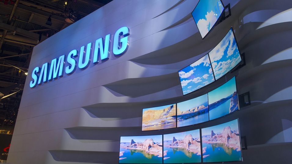 Samsung sikker nok for den britiske regjeringen