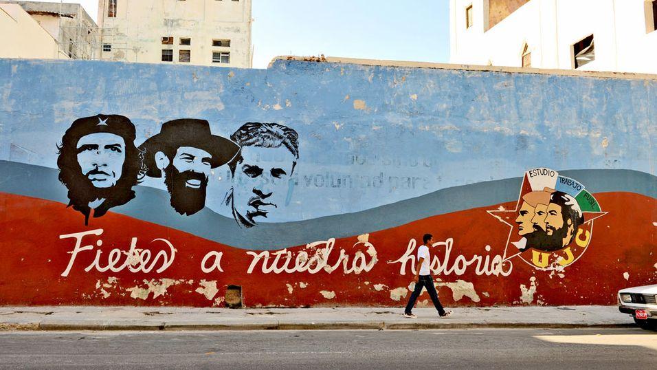 Cuba blokkerer uavhengig nettavis
